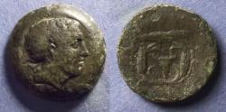 Ancient Coins - Mysia, Kyzikos 250-200 BC, AE27