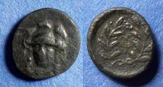 Ancient Coins - Phokis,  371-357 BC, AE15