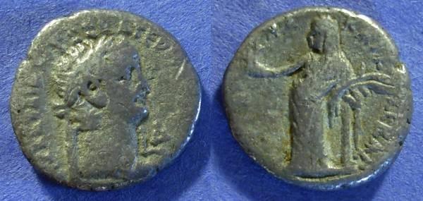 Ancient Coins - Claudius 41-54AD Roman Egypt – Alexandria -  Tetradrachm