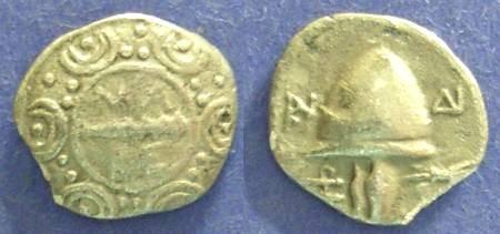 Ancient Coins - Macedonian Kingdom, Philip V & Perseus 185-168 BC, Tetrobol