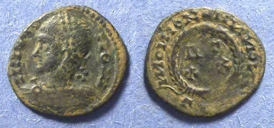Ancient Coins - Roman Empire, Barbarous issue Circa 330 AD, AE3