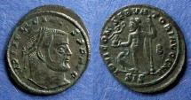 Ancient Coins - Roman Empire, Licinius 308-324, Follis