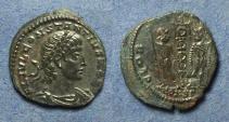 Ancient Coins - Roman Empire, Constantius II (Caesar) 324-337, AE3/4