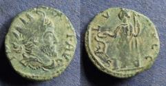 Ancient Coins - Roman Empire, Tetricus 271-4, Antoninianus