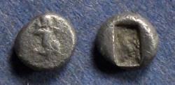 Ancient Coins - Achaemenid Kingdom,  485-420 BC, 1/12 Siglos