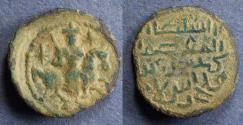World Coins - Seljuks of Rum, Kaykhusraw I 1203-1211 AD (601-608 AH), Fals