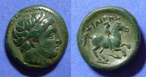 Ancient Coins - Macedonian Kingdom - Philip II - 359-336BC