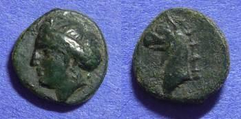 Ancient Coins - Phocaea Ionia AE13 350-300 BC