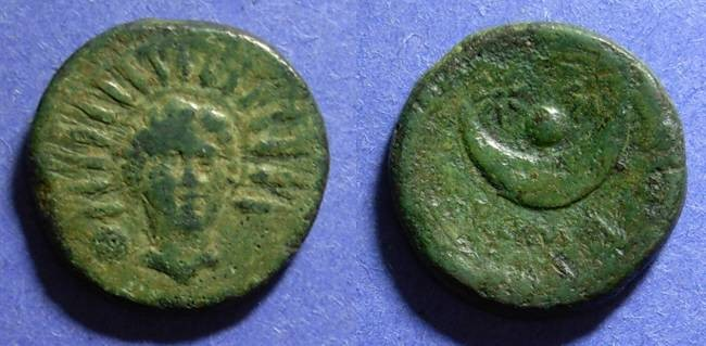 Ancient Coins - Roman Republic, Anonymous 217-5, Uncia