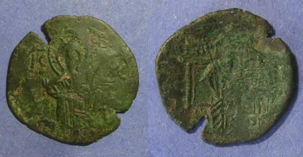 Ancient Coins - Byzantine Empire, Michael VIII 1258-72, Stamenon