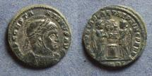 Ancient Coins - Roman Empire, Constantine 307-337, AE3