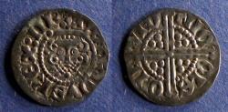 World Coins - England, Henry III 1216-72, Penny