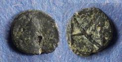 Ancient Coins - Roman Empire, Anthemius 467-472, AE4