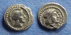 Ancient Coins - Cilicia, Holmoi 380-375 BC, Obol