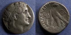Ancient Coins - Egypt, Cleopatra VII 51-30 BC, Tetradrachm