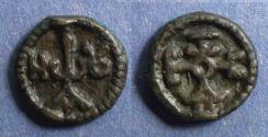 Ancient Coins - Byzantine Empire, John I Tzimisces 969-976, AE16