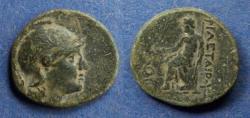 Ancient Coins - Kings of Pergamon, Philetairos 281-263 BC, AE17
