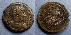 Ancient Coins - Roman Egypt, Hadrian 117-138, Drachm