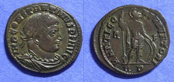 Ancient Coins - Constantine 307-337AD Follis of Rome