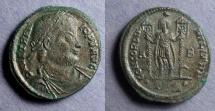 Ancient Coins - Roman Empire, Vetriano 350, Centenionalis