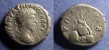 Ancient Coins - Caesarea Cappadocia, Lucius Verus 161-169, Didrachm