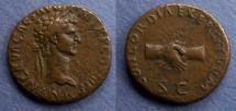 Ancient Coins - Roman Empire, Nerva 96-8, As