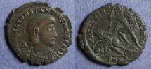 Ancient Coins - Roman Empire, Constantius Gallus 351-4, Centenionalis