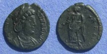 Ancient Coins - Roman Empire, Helena d. 330, AE4