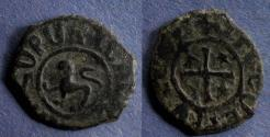 Ancient Coins - Armenia, Levon II 1270-1289, Kardez