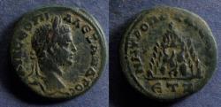 Ancient Coins - Cappadocia, Caesarea, Severus Alexander 222-235, AE27