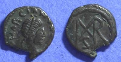 Ancient Coins - Marcian 450-7 AE4