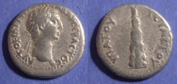Ancient Coins - Caesarea Cappadocia, Nerva 96-98 AD, Didrachm