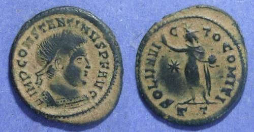 Ancient Coins - Roman Empire, Constantine 307-337 AD, AE3