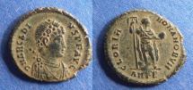 Ancient Coins - Roman Empire, Arcadius 383-408, AE2