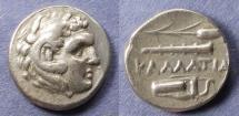Ancient Coins - Moesia, Kallatis Circa 200 BC, Drachm