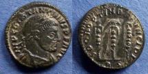 Ancient Coins - Roman Empire, Constantine 307-337, Follis