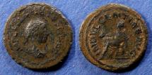 Ancient Coins - Roman Empire, Quietus 260-1, Antoninianus