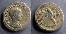 Ancient Coins - Roman Antioch, Gordian III 238-244, Tetradrachm