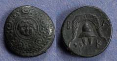 Ancient Coins - Macedonian Kingdom, Philip III 323-317 BC, AE18