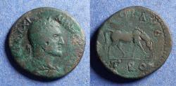 Ancient Coins - Alexander Troas, Maximinus 235-8, Bronze AE24