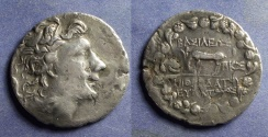 Ancient Coins - Kingdom of Pontos, Mithradates VI 120-63 BC, Tetradrachm