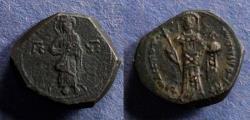 Ancient Coins - Byzantine Empire, John II 1118-1143, Tetarteron