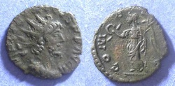 Ancient Coins - Gallic Successionist Empire, Tetricus I 271-4, Antoninianus