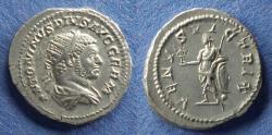 Ancient Coins - Roman Empire, Caracalla 198-217, Antoninianus