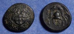 Ancient Coins - Kings of Macedonia, Philip III 323-317 BC, AE15