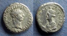 Ancient Coins - Caesarea Cappadocia, Trajan 98-117, Didrachm