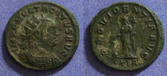 Ancient Coins - Tacitus 275/6 - Antoninianus