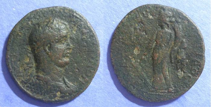 Ancient Coins - Philadelphia Cilicia, Maximinus 235-8, AE32