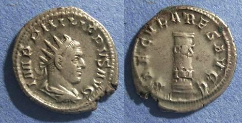 Ancient Coins - Roman Emprie, Philip 244-9, Antoninianus