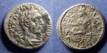Ancient Coins - Tarsus Cilicia, Macrinus 217-8, Fourree Didrachm